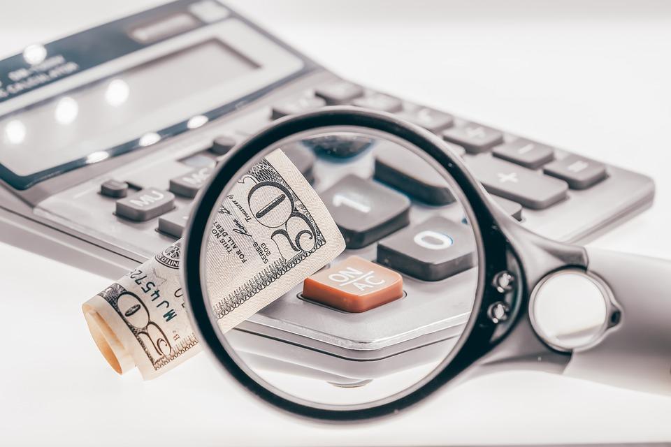 dolary a počítačka