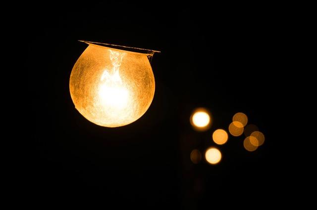 Kvalitní světlo
